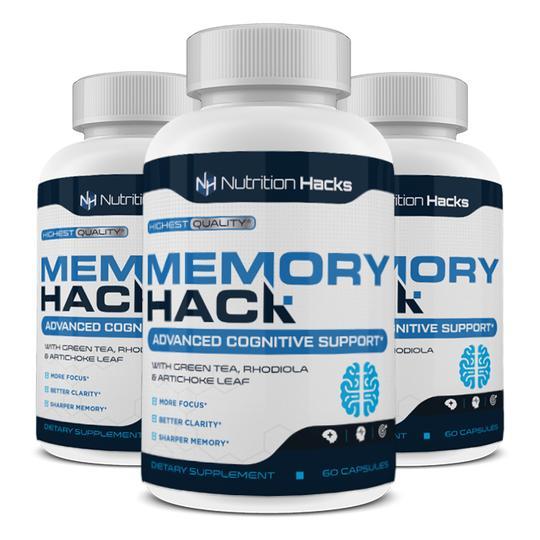 Memory-Hack-Supplement