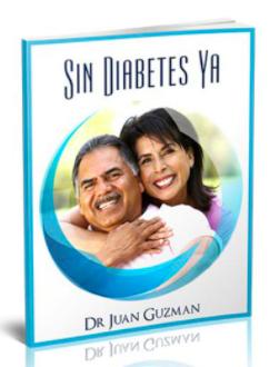 Sin Diabetes Ya PDF
