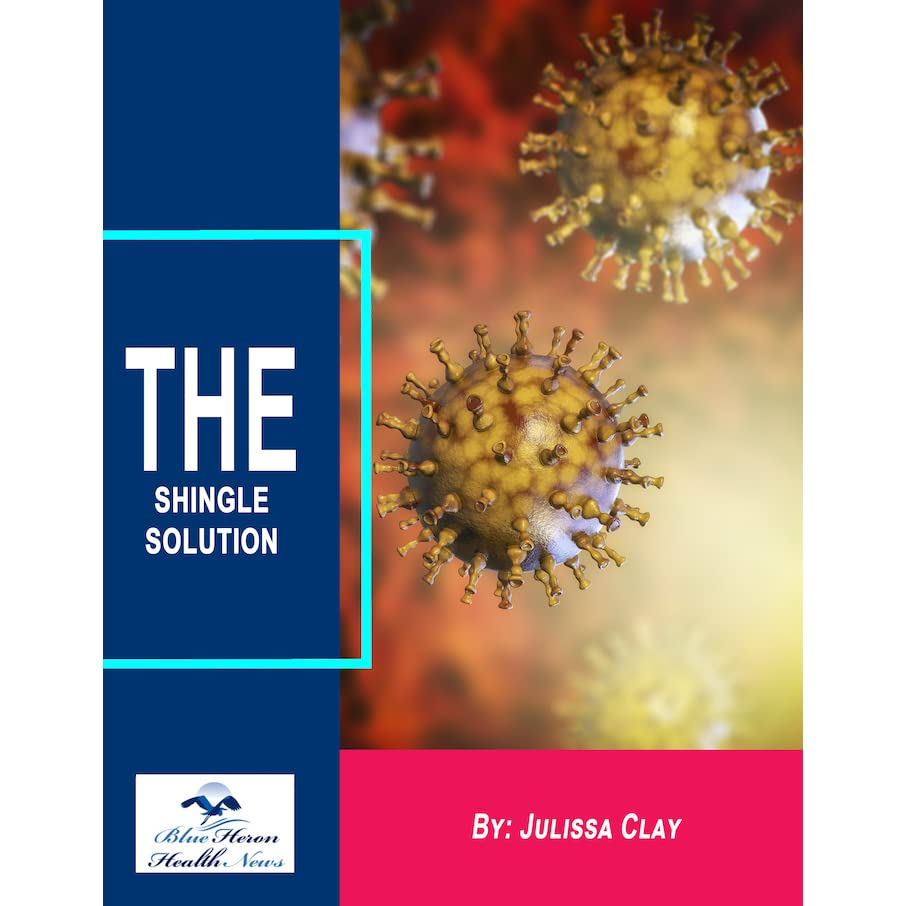 The Shingles Solution Book review