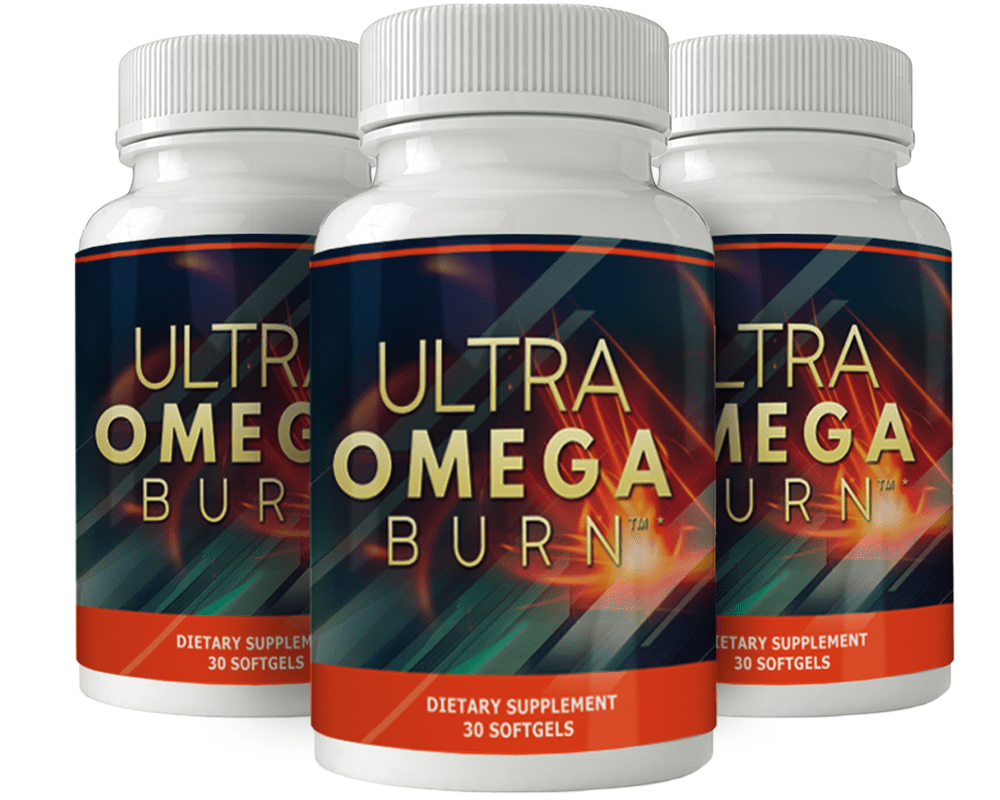 Ultra Omega Burn Reviews – Does it Work? Pros, Cons, Ingredients & Side  Effects – Business