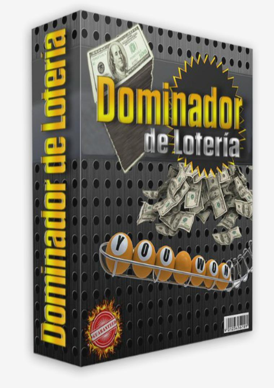 dominador de loteria
