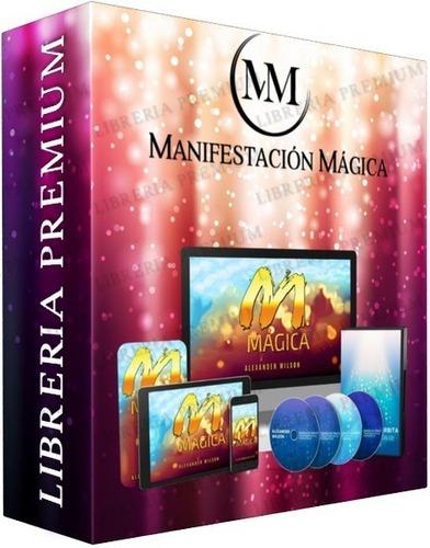 manifestacion magica