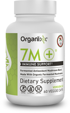 organixx 7m immune support Reviews