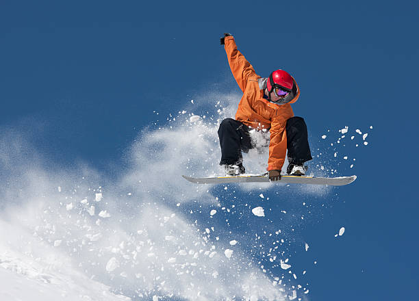 Cory R. Cole of Brielle, NJ Talks on Best Places for Snowboarding