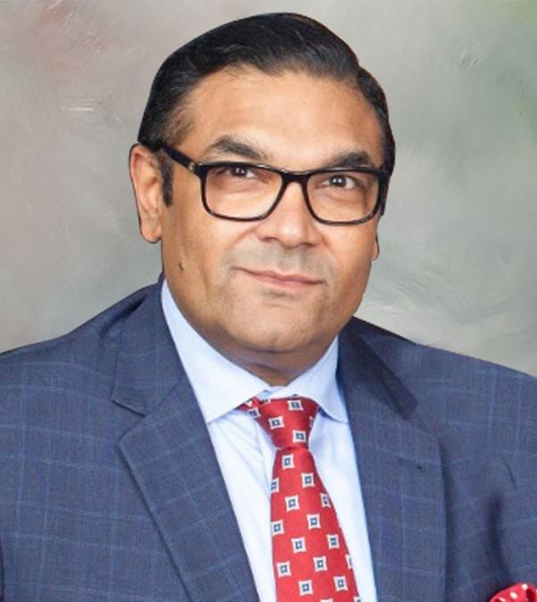 Dr Mukaram Gazi
