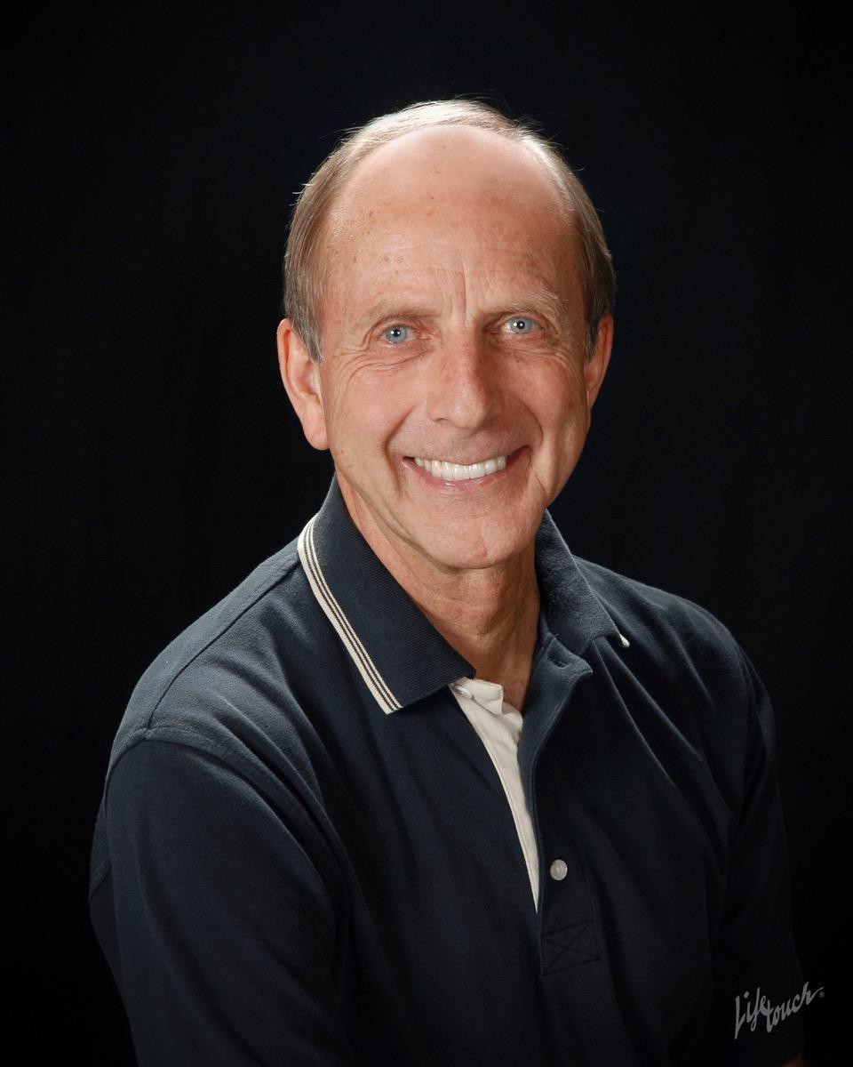 Jim Hohnberger headshot