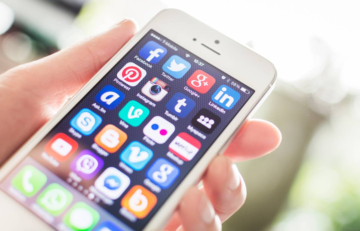 Kyle Lorber Discusses the Benefits of Paid Social Media Marketing