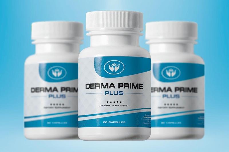 Derma Prime Plus