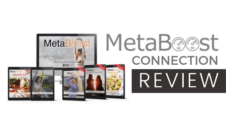 METABOOST CONNECTION Program Review