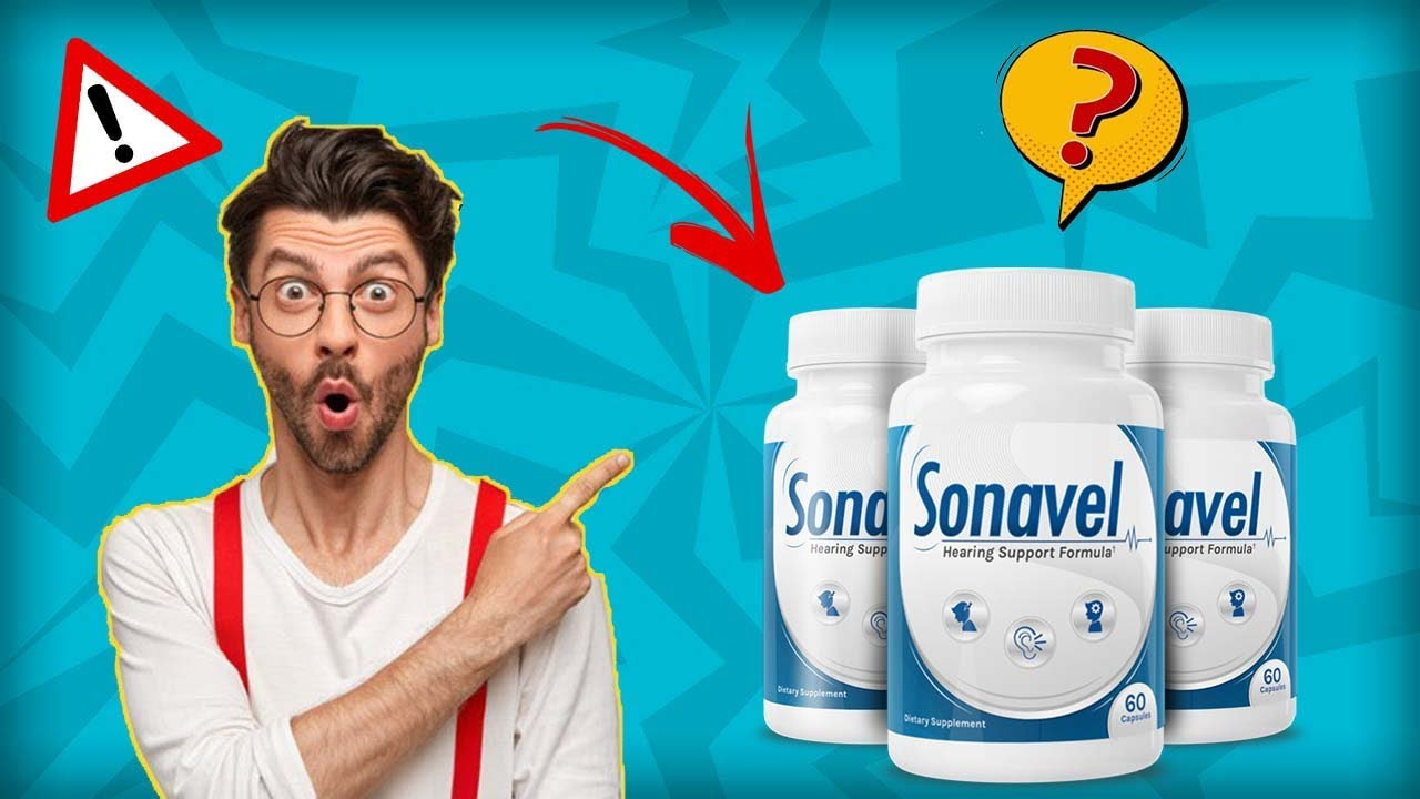 Sonavel Review – Side Effects or Legit Ingredients? Updated 2021 – Business