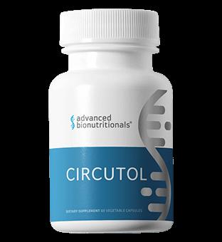 Advanced Bionutritionals Circutol