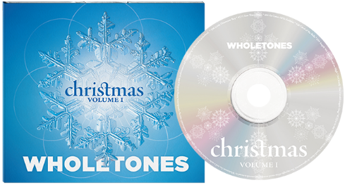 Wholtones christmas