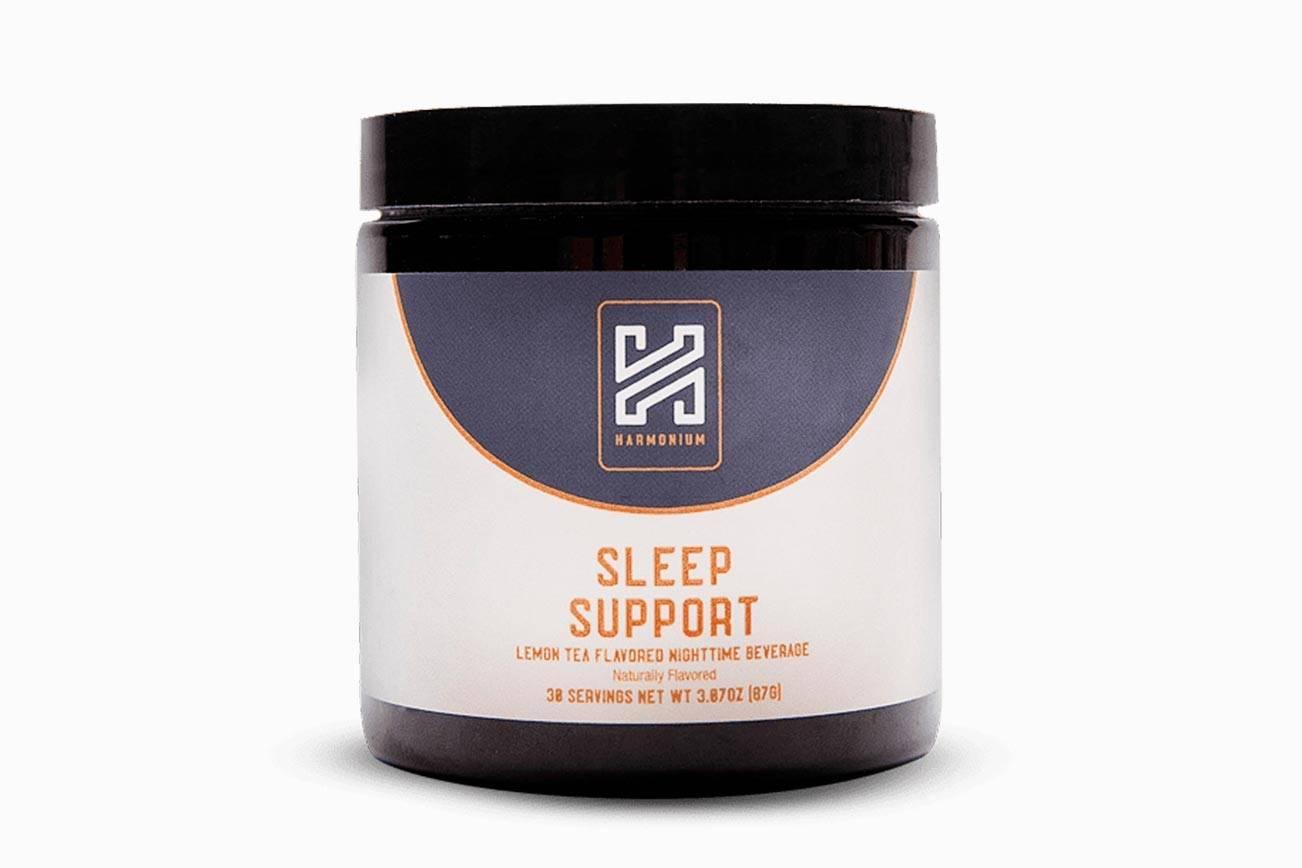 hormonium sleep support reviews