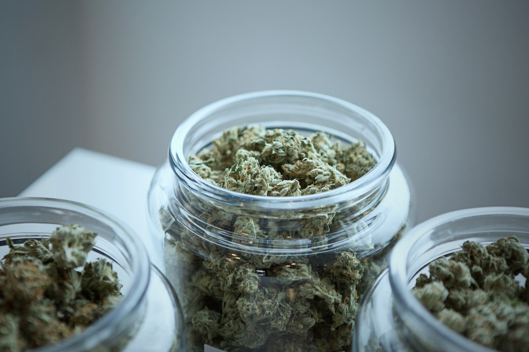 These are the 7 Biggest Marijuana Companies in the Legal Pot Industry